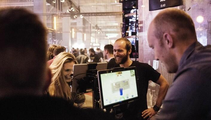 Playpulse henter 2,2 millioner til spill-plattformen de håper vil revolusjonere trening