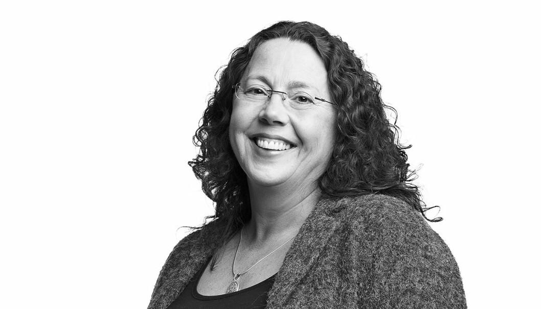 Professor Marit Otterlei ved NTNU. Foto:  Geir Mogen / NTNU