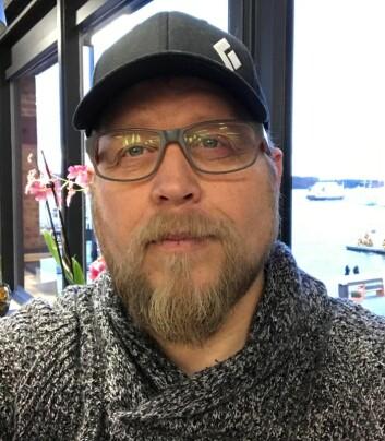 Ivar Lyngve, vekstsjef i RiksTV, MiTV. Foto: Privat.