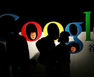 Google-sjef fikk stor sluttpakke etter anklager om seksuell trakassering
