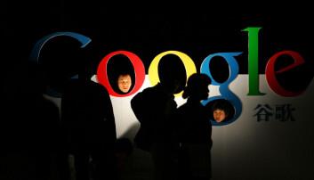 Fransk gigantbot til Google for brudd på personvernregler