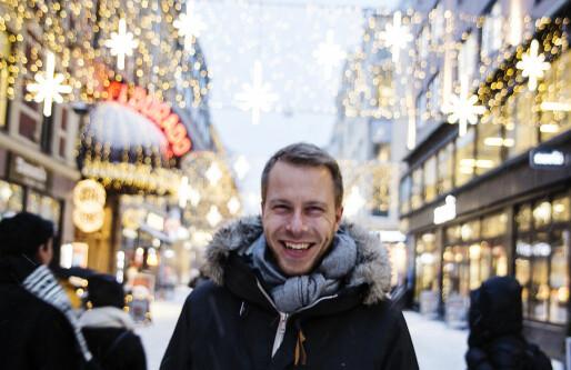 Den barmhjertige Xeneta'n: De ansatte fikk i julegave å hjelpe en startup som hjelper noen som virkelig trenger det