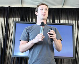 Facebook forbyr markedsføring av kryptovalutaer