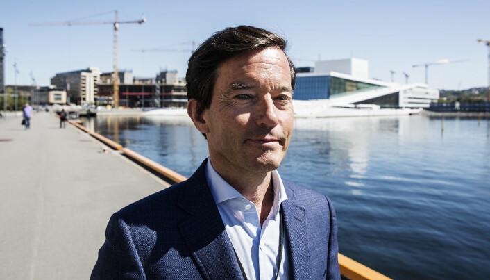 Advarer norsk tech mot tidlig børsnotering