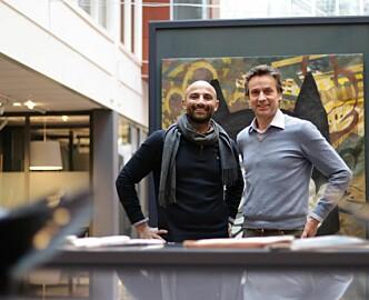 Aprila Bank fortsetter veksten: Nå ser teknologibanken ut av Norge
