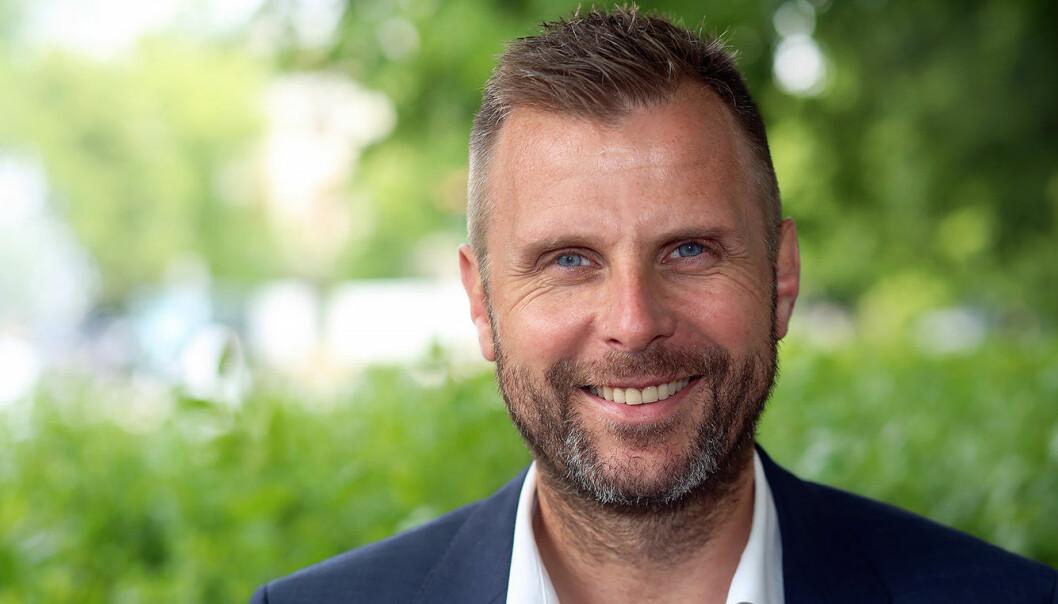 Torgeir Micaelsen, tidligere helsepolitisk talsmann. Foto: Arbeiderpartiet