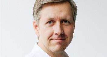 Nicolai Skarsgård fra Hjemmelegene skal låne en halv million fra vanlige folk via Monner. Foto: Åsmund Holien-Mo