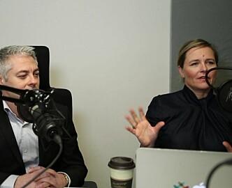 Anette Mellbye: Derfor er den digitale transformasjonen så vanskelig for etablerte bedrifter
