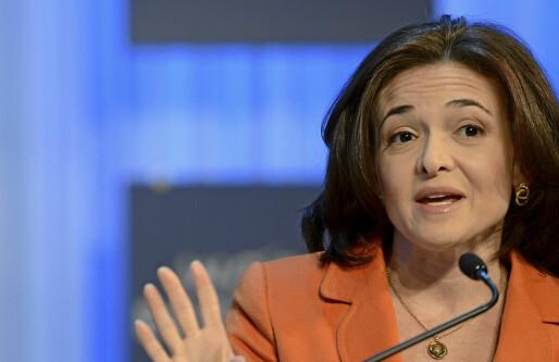 Facebook-leder forlater Disney-styre etter interessekonflikt