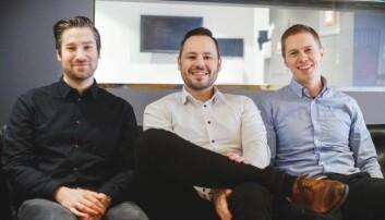 Bergenbaserte Stacc X vil levere fintech-design «as a service»