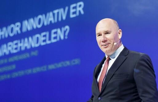 NHH-professor forsvarer innovasjonsindeks: