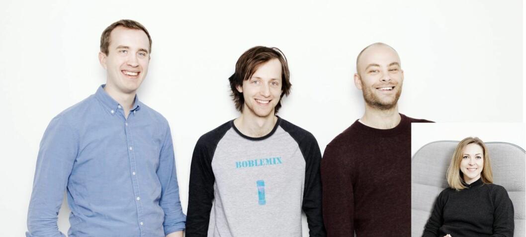 Otovo rekrutterer fra Bekk, Iterate og Miles