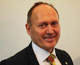 Stein Terje Dahl blir ny konstituert administrerende direktør i Siva