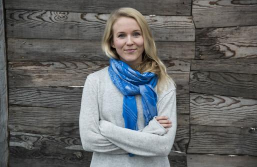 Norsk gründer på Forbes-liste over
