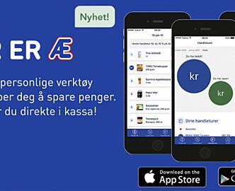Æ-appen: Datatilsynet krever at Rema begrenser seg
