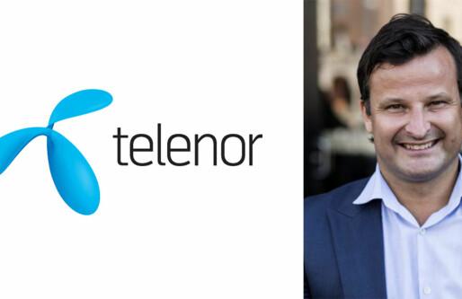 Telenor kjøpte Tapad for tre milliarder kroner i 2016 -- nå er selskapet kun verdt 400 millioner