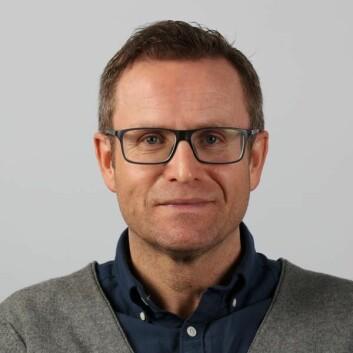 Professor Øystein Widding ved Institutt for industriell økonomi og teknologiledelse ved NTNU. Foto: NTNU