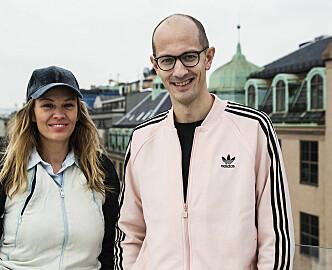 Chooose henter 35 millioner kroner i storrunde: Gustav Witzøe med på laget