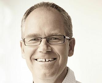 Steinar Svalesen: Livet er for kort til å jobbe med kjedelige ting -- det man gjør må ha en impact