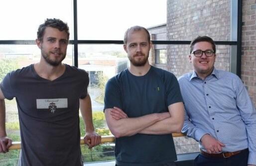 Boost AI henter 40 millioner kroner fra Alliance Venture
