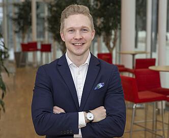 16 Spørsmål med Christian Andreassen: Kommer ikke utenom at selvkjørende biler blir en stor utfordring for forsikringsbransjen