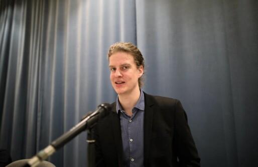 Torbjørn Bull Jenssen: Hvorfor er det ikke mulig å kjøpe kryptovaluta i nettbanken?