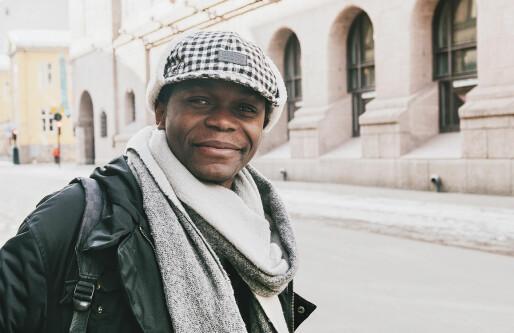 Vipicash-gründeren vil koble flyktninger med startups: Mye ubrukt kompetanse