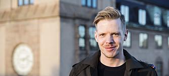 Norges rikeste backer den tidligere Zedge-toppens nye AI-prosjekt: Tar tempen på Twitter