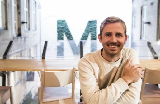 Den nordiske coworking-kongen på Højbro plads: Kaprer prestisjebygg i hjertet av København