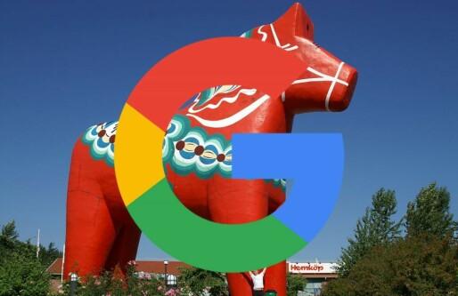 Så mye tjener Google i Sverige: Og så mye skatter de