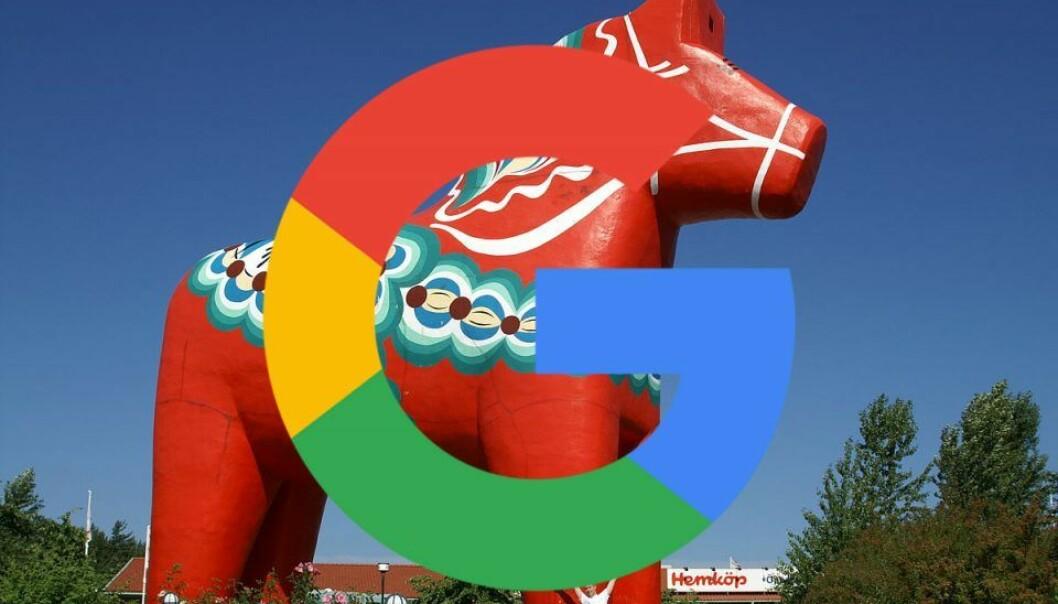 Svenske Breakit har avslørt at Google har hatt annonseinntekter på opptil 9 milliarder kroner i 2017.