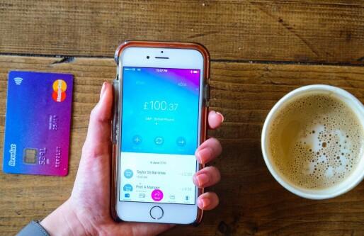 Digitalbank med 1,5 millioner kunder på vei til Norge: Gikk «break even» i desember.