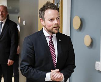 DN: Avgått styreleder i Innovasjon Norge tordner mot departementet