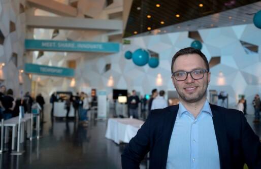 Technoport: Gründernes egne høydepunkter