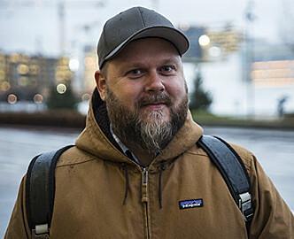 – De fleste startups sliter med å komme seg over «gapet». Her er Lars Johans suksess-oppskrift for å lykkes med salget.