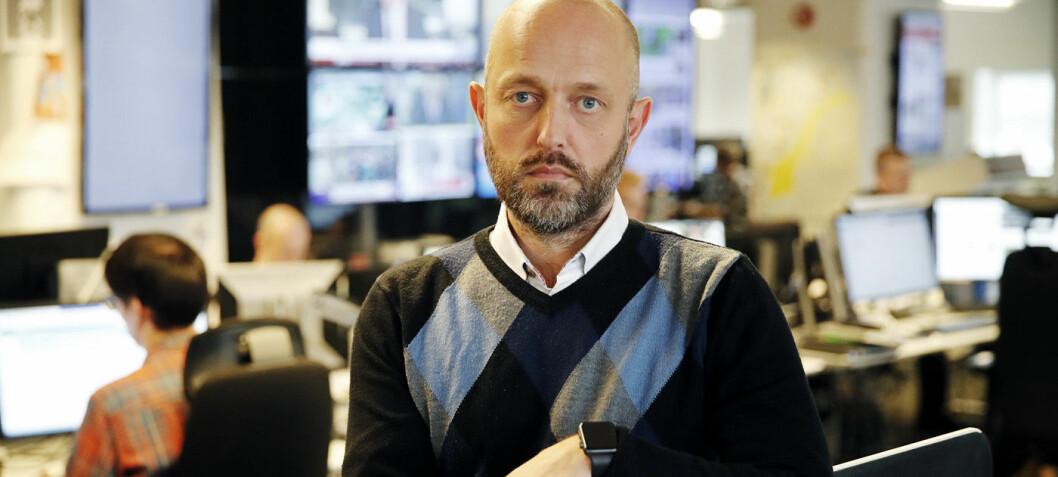 Straffeskatt for robotjournalistikk: NTB betaler tilbake 11 millioner kroner