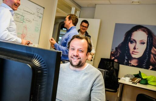 BizBot hentet nye millioner - åpner «medgründerroboten» for alle