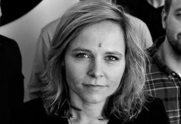 Anette Mellbye, er tidlligere administrerende direktør i Aftenposten Mobil og utviklingsredaktør i Aftenposten.