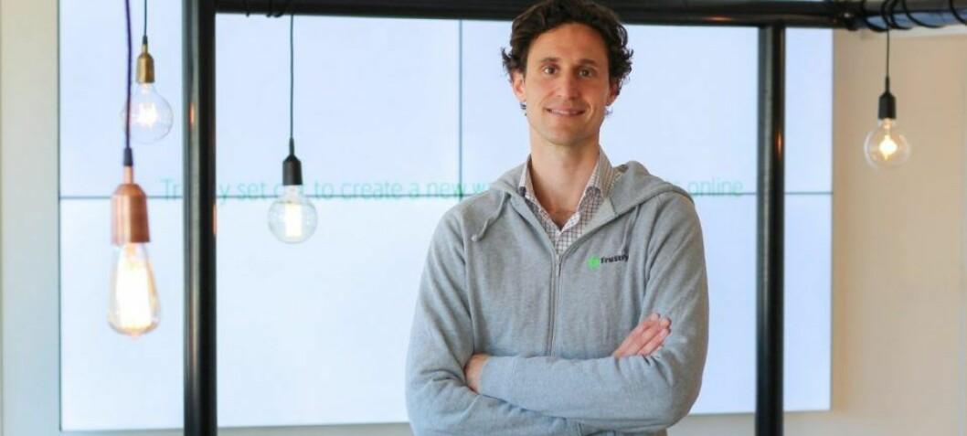 Nordic Capital blir ny hovedeier i Trustly