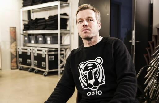 Fredrik Winther slutter i Oslo Business Region: Blir investor