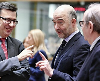 Slik skal EU få internettgigantene til å betale mer i skatt