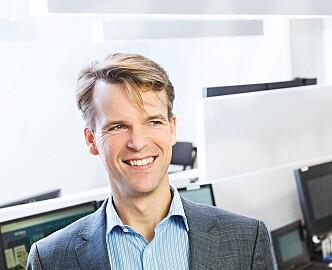 Verdane henter 3 milliarder til nytt nordisk fond