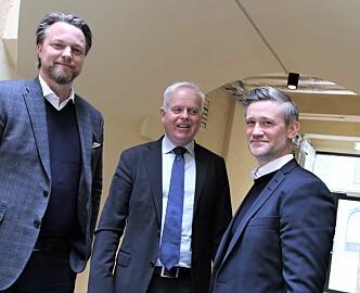 FinStart Nordic: Slik skal SR-Bank bruke 300 millioner på startups og egne innovasjonsideer.