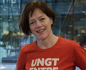 Skihelt og gründerleder Grete Nykkelmo: -- Entreprenørskap er veldig likt idrett