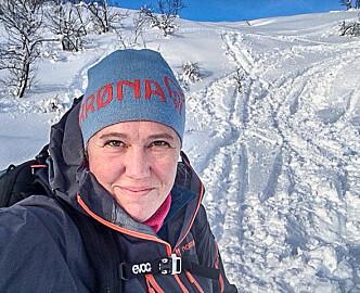 Snøskred-eksperter frykter ulykkespåske - denne gründeren vil redde liv med digital ski