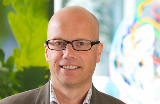 Payr henter inn finansveteranen Audun Bø