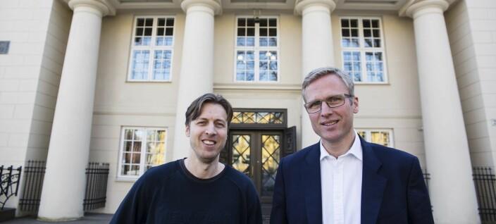 Aksjerobot sikret over 5 millioner kroner og 180 nye investorer