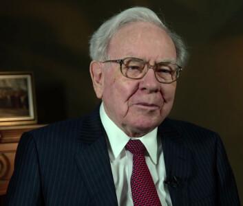 Warren Buffets legendestatus kan forklares med et sett regler. Foto: US Gov