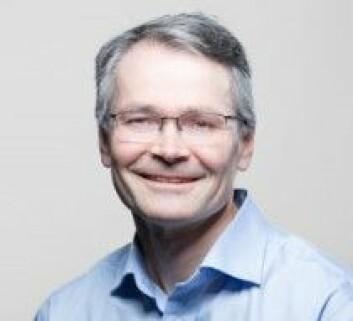 Forsker Jens Olav Nygaard i Sintef.