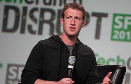 Facebook-sjefen må forklare seg i Kongressen